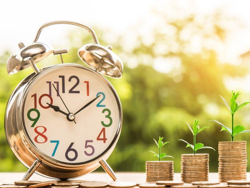 Gagnez de l'argent supplémentaire en tant que travailleur indépendant